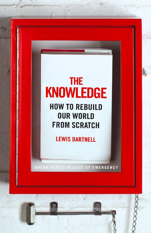 The Knowledge Full Cover_lowres