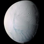 Enceladus-NASA