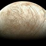Europa-NASA