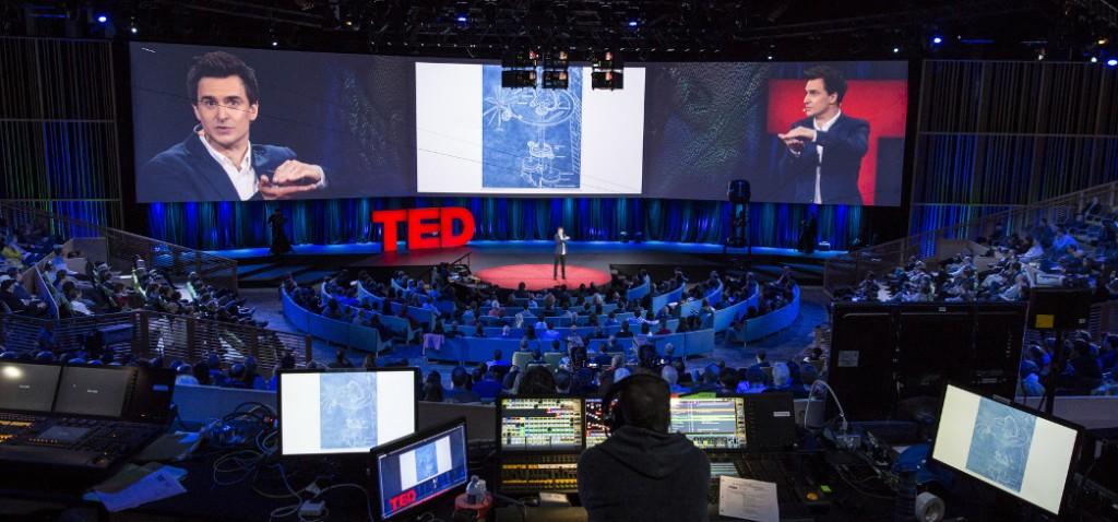 TED_talk