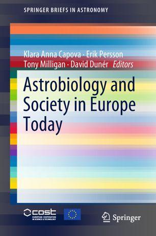 AstrobiologyandSociety